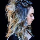 50 Trendiest Half Up Half Down Hairstyles for 2021   Hair Adviser