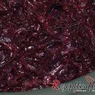 Rezept für Rotkohl im Slow Cooker oder Topf gegart (auch eingekocht)