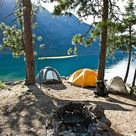 Camping Spots
