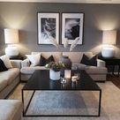 ✔85 inspirierende Wohnung Wohnzimmer Dekorationsideen 1 »Innenarchitektur – I …