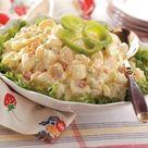Classic Potato Salad for 50