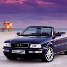 AUDI Cabriolet specs & photos   1991, 1992, 1993, 1994, 1995, 1996, 1997, 1998, 1999, 2000