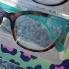 NIB Jessica Simpson Premium Reading Glasses +2.50
