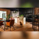 Traumküche by PENZ Der EINRICHTER #tischlerei #mühlviertel #penz #perg #newproject #küche #esszimmer