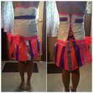 Duck Tape Dress