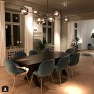 Tables - Luxury Tables   Covet House
