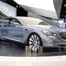 2015 Buick Avenir Concept First Look   Motor Trend