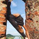 Yoga Retreat - Upper Himalayan Treks and Adventure