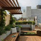 Moderne Terrassengestaltung   Einen luxuriösen Außenbereich gestalten