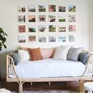Easy Gallery Wall with Mixtiles