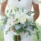 Blumengestecke für Hochzeit - 10 Tipps - DIY, Hochzeit - ZENIDEEN