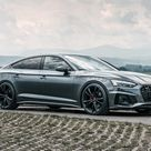 Audi A5 And S5 Get A Hardcore Makeover