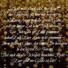 30 Sprüche zur goldenen Hochzeit der Eltern + persönliche Glückwünsche