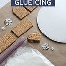 Icing For Gingerbread Houses