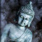HD wallpaper Hindu God statue with smok, smoke, vape, buddha, buddhism, religion