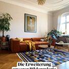 Die Erweiterung  unserer Bildergalerie im Wohnzimmer