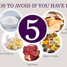 Do Not Eat These 5 Things if You Have PCOS