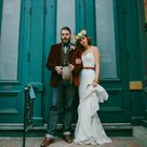 Urban Chic Weddings