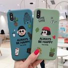 Cool Couples Killer iPhone Case