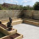 Sheffield Builder Landscaper Gallery Images of Houses and Gardens