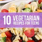 Vegetarian Recipes Easy