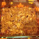 Apple Crisp Recipes