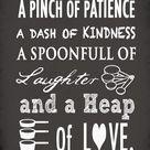 Patience Love