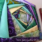 Iris Folding Templates
