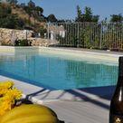 Villa Vista Azzurra con piscina privata a Castellammare del Golfo (Tp)- Sicilia