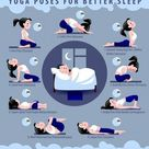 Easy Yoga Poses for Stressed Out Moms - Yoga Poses for Beginners
