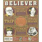 Believer: The Believer, Issue 92 (Series #092) (Paperback)