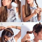 31 No-Heat Hairstyles To Get You Through A Hot AF Summer