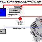 Westfield World Kitcar Support Site Wiring A Nippon Denso Alternator Denso Alternator Alternator Car Alternator