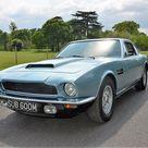 Ref 60 1973 Aston Martin V8