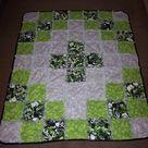 Rag Quilt Patterns
