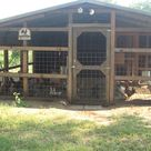 Chicken Houses