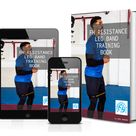 FH Speed Leg Resistance Bands Training Ebook Download PDF