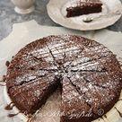 Schoko- Nuss- Kuchen ohne Mehl - Rezept