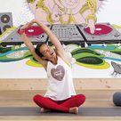 Yoga am Morgen: 3 Übungen für deine Morgenroutine