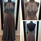 Military Ball Gowns