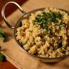 Crispy Spiced Chicken Livers | Recipe