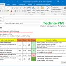 Project Status Update Email Sample  10 Templates and Examples