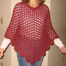 Poncho Patterns