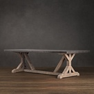Restoration Hardware Table