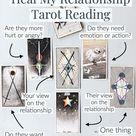 Heal My Relationship/friendship Tarot Reading   Etsy