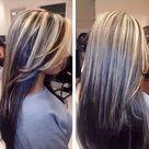 Really Long Hair