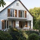 Modernisierung: 50er Jahre Haus umgebaut - DAS HAUS