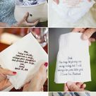 27 Creative Ways to Honor Your Parents at Your Wedding - Praise Wedding
