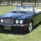 2003 Bentley Azure Mulliner Final Series