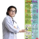 Tone and Mood Comparison Skinny Poster
